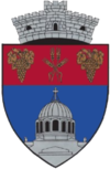 Coat of arms of Mircea Vodă