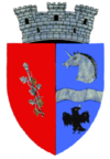 Coat of arms of Urlați