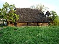 RO AB Turdas wooden church 31.jpg