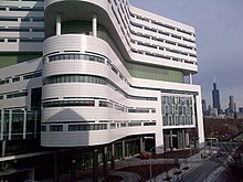 Rush University Medical Center - Wikipedia