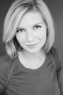 Rachel Riley British television presenter