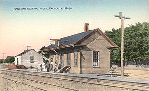 Railroad station, West Falmouth, Mass.jpg