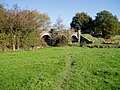 Railway Bridge - geograph.org.uk - 274703.jpg