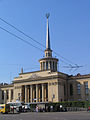 Railway station in Petrozavodsk in 2005.jpg