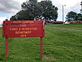 Ralph Sampson Park sign and playground.jpg