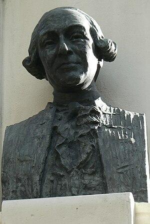 Cruz, Ramón de la (1731-1794)