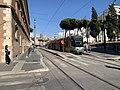 Rame Tramway Station Tramway Venezia - Rome (IT62) - 2021-08-30 - 2.jpg