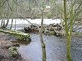 Ramp down to the River Calder, Sowerby Bridge - geograph.org.uk - 1181781.jpg