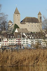 Rapperswil - Schloss - Holzbrücke 2013-12-01 14-35-07 (P7800).JPG