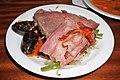 Rare beef plate - panoramio.jpg