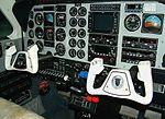 Raytheon 58 Baron AN0943342.jpg