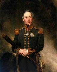 Rear-Admiral Sir Edward Brace, 1770-1843