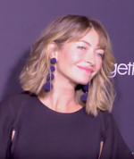 Rebecca Gayheart at 2nd Annual Baby Ball Gala, 2016.png