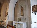 Recco-chiesa san francesco-navata destra.JPG