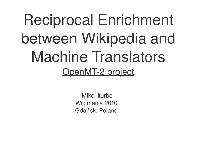 File:Reciprocal Enrichment between Wikipedia and Machine Translators.pdf