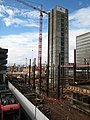 Redevelopment progress at Snow Hill - geograph.org.uk - 600603.jpg