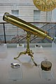Refracting telescope, timer, butterfield dial.jpg