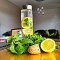 Refreshing Keto Mint Ginger Lemon Drink.jpg