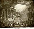Reggia d'Apollo, bozzetto di Antonio Basoli per Niobe (1819) - Archivio Storico Ricordi ICON011870.jpg