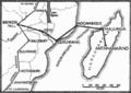 Regie Malgache route map.png