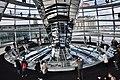 Reichstag Dome, Berlin (Ank Kumar, Infosys Ltd) 02.jpg