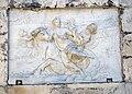 Relief of Zeus - Parc del Laberint d'Horta - Barcelona.jpg