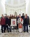 Reliquia San Cesario diacono e martire, San Cesario di Lecce.jpg