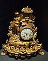 Rellotge, primera meitat del segle XIX, Museu Arqueològic d'Alacant.JPG