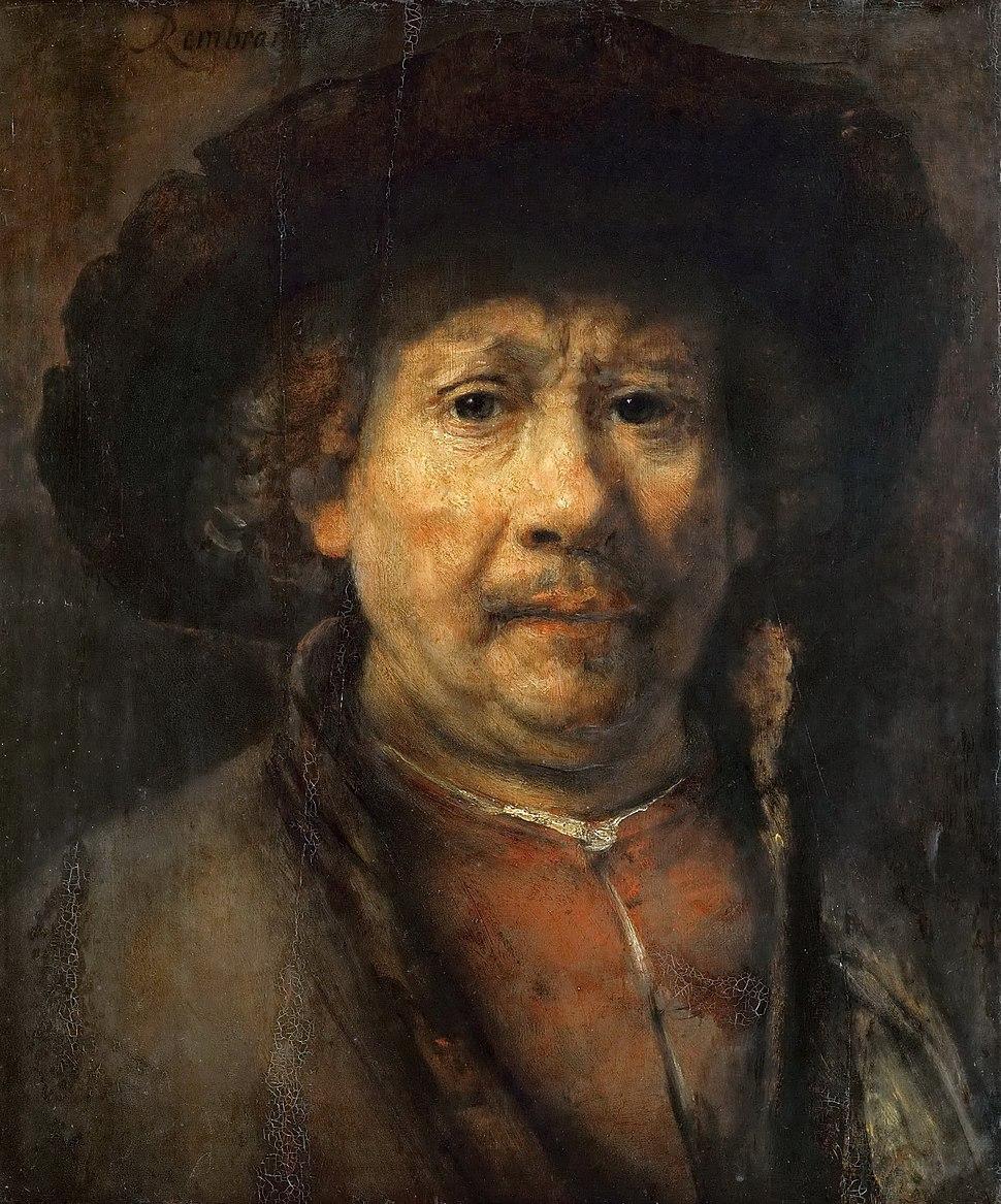 Rembrandt Harmensz. van Rijn 132