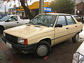 Renault 9 1.4 TSE 1988 (9580384586).jpg