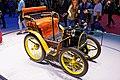 Renault Type A - 1898 - Mondial de l'Automobile de Paris 2018 - 001.jpg