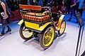 Renault Type A - 1898 - Mondial de l'Automobile de Paris 2018 - 004.jpg
