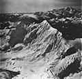 Rendu Glacier and Mount Barnard, mountain glacier and arete, September 12, 1973 (GLACIERS 5829).jpg