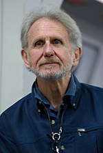 Schauspieler René Auberjonois