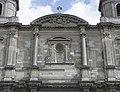 Rennes (35) Église Toussaints Façade occidentale 03.jpg