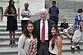 Rep. Miller meets with Stewart School Students (7315283340).jpg