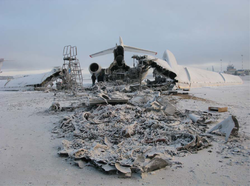 авиакатастрофа сургут