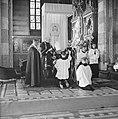 Requiemmis voor overleden paus in de St Jacobskerk in Den Haag Overzicht van d, Bestanddeelnr 915-2533.jpg
