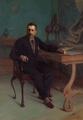 Retrato póstumo de José Relvas (4-3-1930) - José Malhoa.png