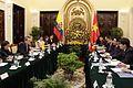 Reunión con Canciller de Vietnam (9124276152).jpg