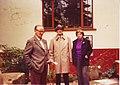 Richard Franke, Paul Schöps,Johanna Kroll, 1975.jpg
