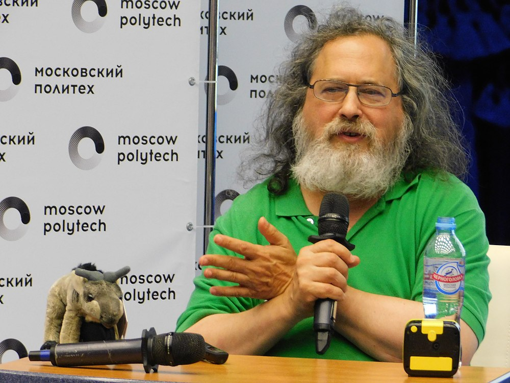 Richard Stallman in Moscow, 2019 041.jpg