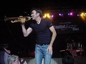Rick Braun - Rick Braun performing in 2005