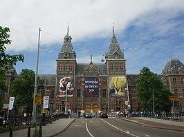 Meer highlights van Amsterdam
