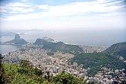 Rio De Janeiro Famous Cariocas | RM.