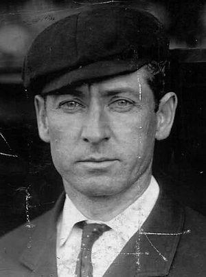 Rip Egan - Image: Rip Egan umpire