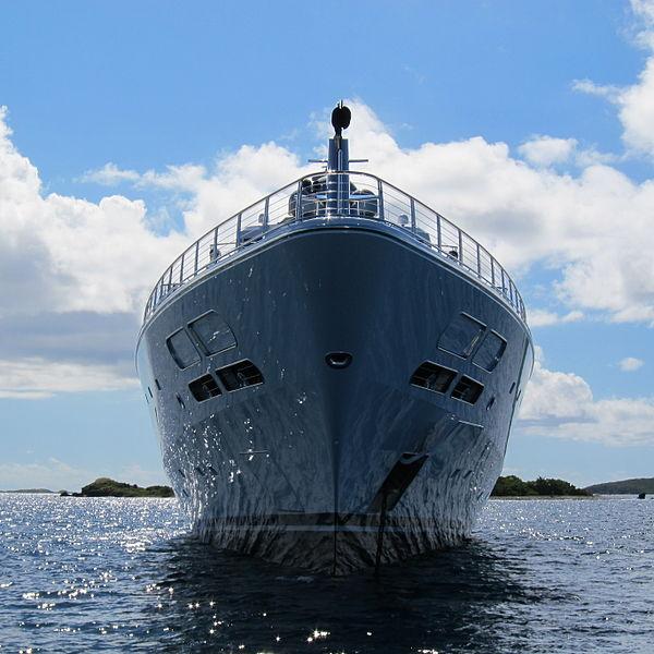 St John Yacht Club Virgin Islands