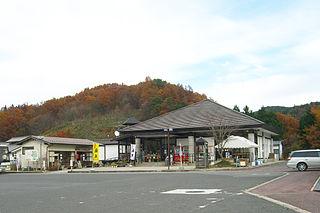 Okuizumo, Shimane Town in Japan