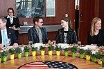 Robert Downey Junior visits the Embassy (26513880146).jpg