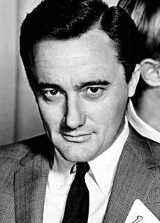 Robert Vaughn American actor